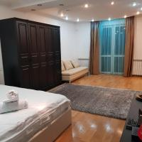 Apartament Mega Mall Monza Arena Nationala