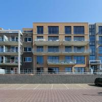 Modern apartment close to the beach and the sea
