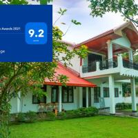 Sapumal Lodge, hotel v destinaci Anuradhápura