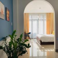 Chez Mimosa Petite, hotel in Ho Chi Minh City
