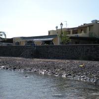 Il Delfino, hotel a Santa Marina Salina