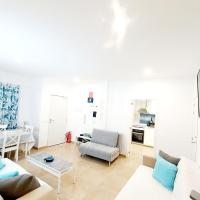 Apartamento Turístico completo para Grupos