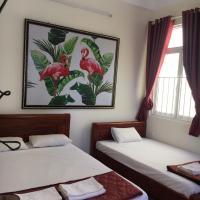 Lavender Hotel Quy Nhon, hotel in Quy Nhon