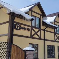 Коло Гір, отель в Колочаве