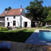 Charmant petit Cottage à 30' de Bruxelles, hotel in Lasne
