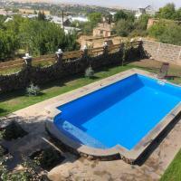 Gexecik Villa, hotel in Yerevan
