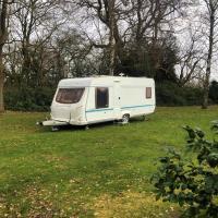 Oakhaven Caravans Geist 4