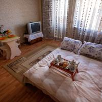 Квартира в Солнечном