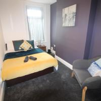 Brand new en-suite rooms near Queens hospital