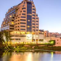 Gala Hotel, hotel en Viña del Mar