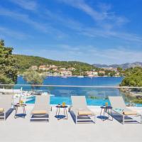 Aminess Port 9 Residence, hotel in Korčula