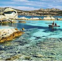 Isola di La Maddalena Sardegna