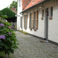 Flemish cottage, hotel in Oostkamp