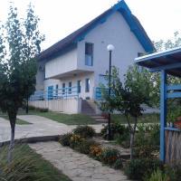 RUSTIC, hotel in Sarichioi