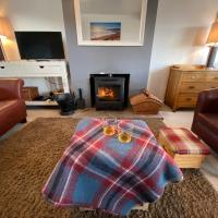 Beach View Cottage, hotel in Isle of Gigha