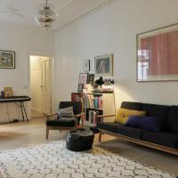 ApartmentInCopenhagen Apartment 1282
