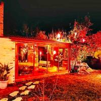 Karma Natura - Your private bungalow in nature, hotel in Ağva