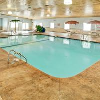 GuestHouse Inn & Suites Rochester, hotel in Rochester