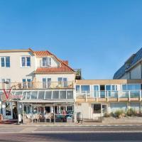 Hotel Victoria, hôtel à Bergen aan Zee