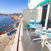 THE FIRST LINE SEA VIEW PENTHOUSE - by MEDANO4YOU