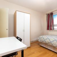 Woodseer Whitechapel Room