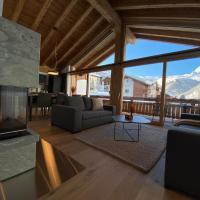 Alpine Lodge Colosseo
