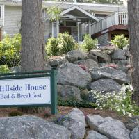Hillside House Bed and Breakfast, hotel in Friday Harbor