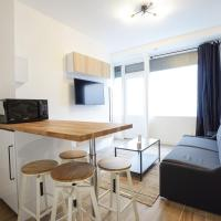 Nice flat 5min from the Jardin des Plantes