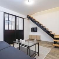Modern flat close to La Sorbonne