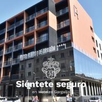 Hotel Pedro I De Aragon 4 Estrellas SUPERIOR, hotel in Huesca