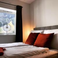 Stryn House - Hotel