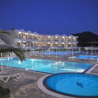 Emerald Hotel, hotel in Kremasti