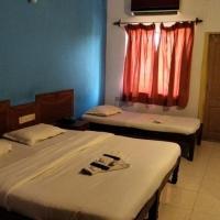 Hotel Mayura Novacity, отель в Старом Гоа