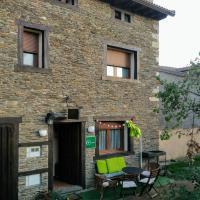 Casa Rural Fuente del Arca Montejo, hotel a Montejo de la Sierra