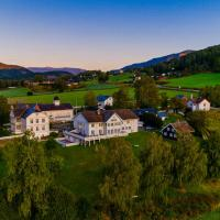 Dale-Gudbrands Gard Kurs & Konferansesenter, hotel in Sør-Fron