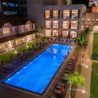 Vila Galé Rio de Janeiro, hotel u Rio de Žaneiru