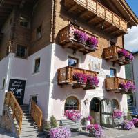 Hotel Piccolo Mondo, hotel a Livigno