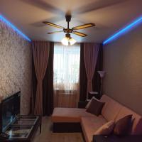 Квартира в новом доме, в Ленинском районе, отель в Смоленске
