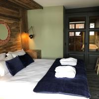 2 bedrooms luxury Apartment, 74m², Val d'Isère center