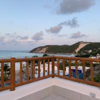 Swell Praia Hotel, hotel in Ponta Negra, Natal