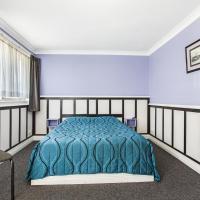 Glen Innes Lodge Motel, hotel em Glen Innes