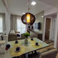 Flat 204 Smart Residence Teresina