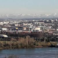 T4/5 avec vue sur les Alpes à 5 minutes de Lyon