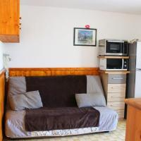 Appartement Cap d'Agde, 2 pièces, 4 personnes - FR-1-607-46