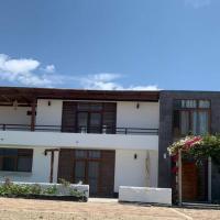 Casa Barco , Linda Casa En Vichayito