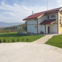 AMAZING view, privacy and comfort - Villa Krasi, hotel em Blagoevgrad