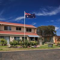 Mudgee Valley Park, hotel in Mudgee