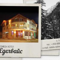 Guest House Edelweiss, hotel in Govedartsi