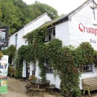 The Crumplehorn Inn & Mill, hotel in Polperro