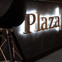 Best Western Plaza Hotel, hotell i Eskilstuna
